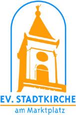 Stadtkirche Karlsruhe Logo